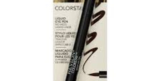 CS LIQUID EYE PEN BLACKENED BROWN / REVLON