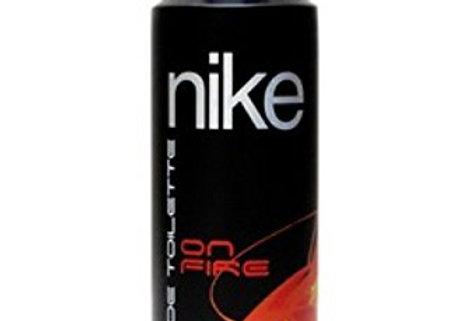 150 ON FIRE DEO SPRAY 200ML/ NIKE