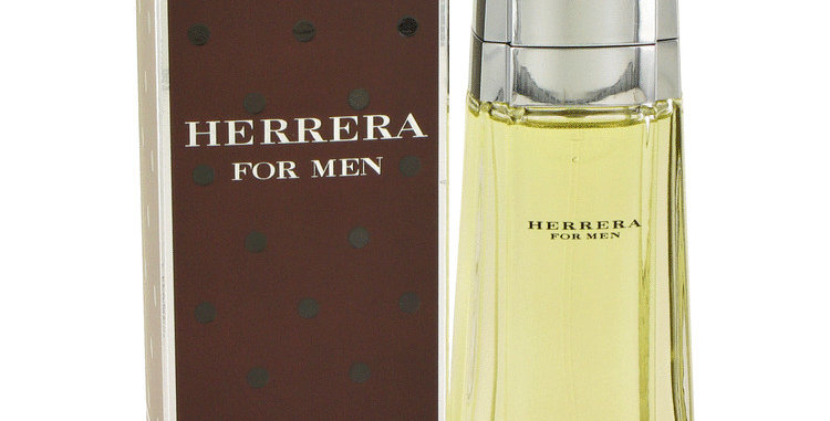 CAROLINA HERRERA FOR MEN EAU DE PARFUM SPRAY