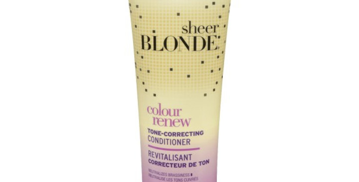 Color Renew  Acond /JOHN FRIEDA