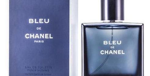 Bleu De Chanel Edt / CHANEL