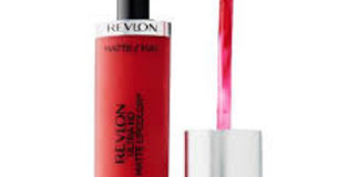 ULTRA HD MATTE LIPCOLOR BRIGHT PINK / REVLON
