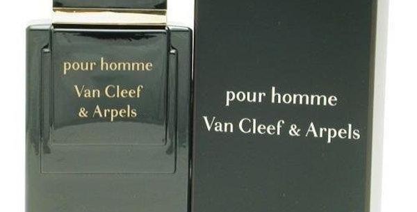 POUR HOMME EDT/ VAN CLEEF & ARPELS