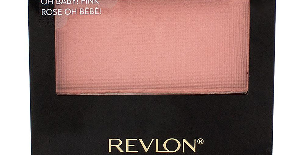 Revlon Powder Blush N°1