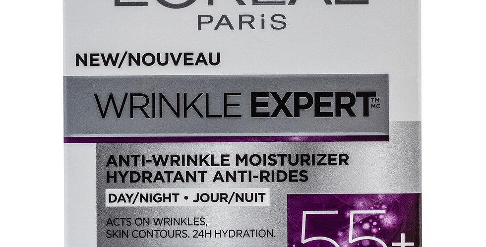 HIDRATACION TOTAL 5 Wrinkle Expert+55 50ml  /L'oréal