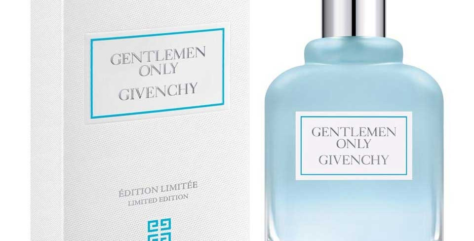 GENTLEMEN ONLY EDT/  GIVENCHY