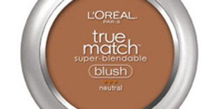 TRUE MATCH POWDER  Classic Tan #N7  /L'oréal
