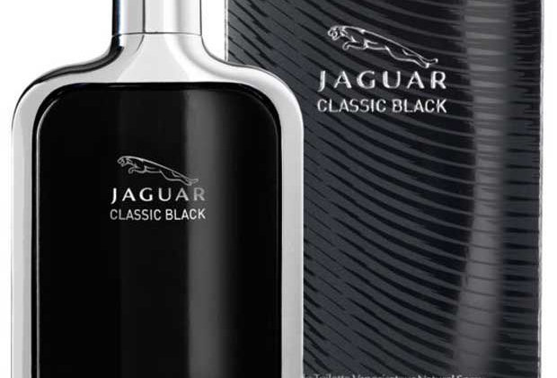 JAGUAR CLASSIC BLACK/ JAGUAR 100ML