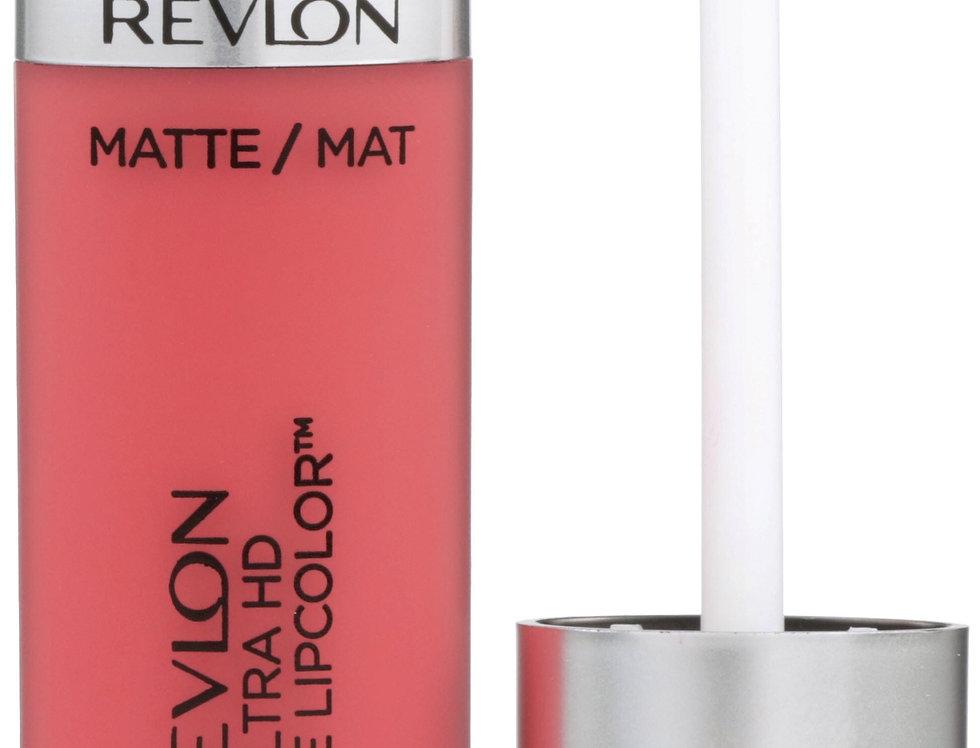 ULTRA HD MATTE LIPCOLOR NUDE / REVLON