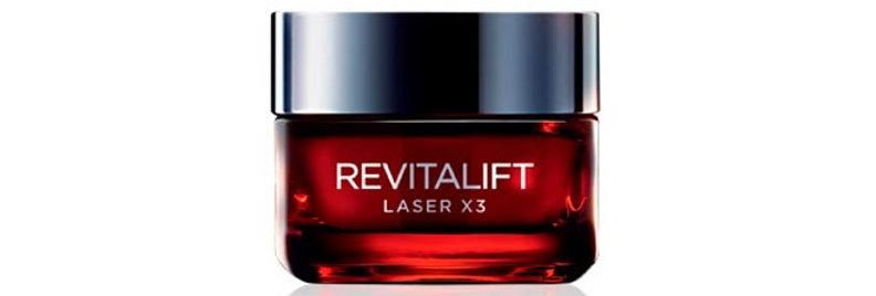 REVITALIFT Laser Día  /L'oréal