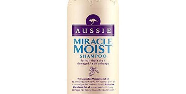Moisturizer Dry Damage Hair Sh / AUSSIE