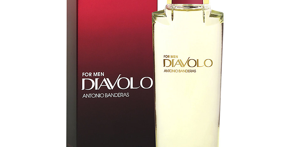 DIAVOLO MEN EAU DE TOILETTE SPRAY / ANTONIO BANDEIRAS