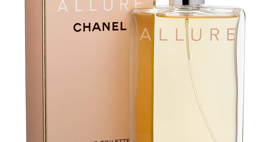 Allure Edt/ CHANEL