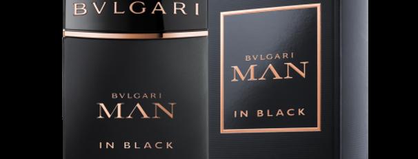 Bvlgari Man Black Cologne Edt