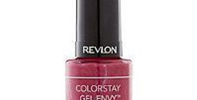 ColorStay GEL Royal Flush--ROSA FUERTE / REVLON