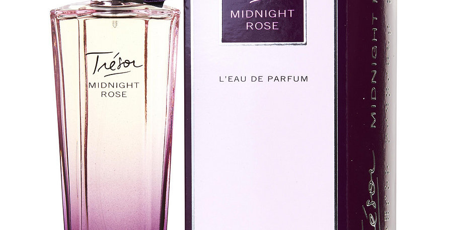 TRESOR MIDNIGHT ROSE EDP / LANCOME