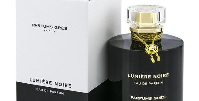 LUMIERE NOIRE EDP/ PARFUMS GRES 100ML