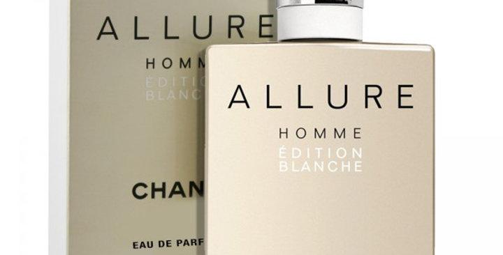 Allure Homme Blanche Edt/ CHANEL
