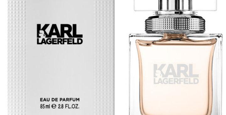 WOMEN EDP/ KARL LAGARFELD 85ML