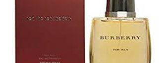 CLASSIC for MEN / BURBERRY