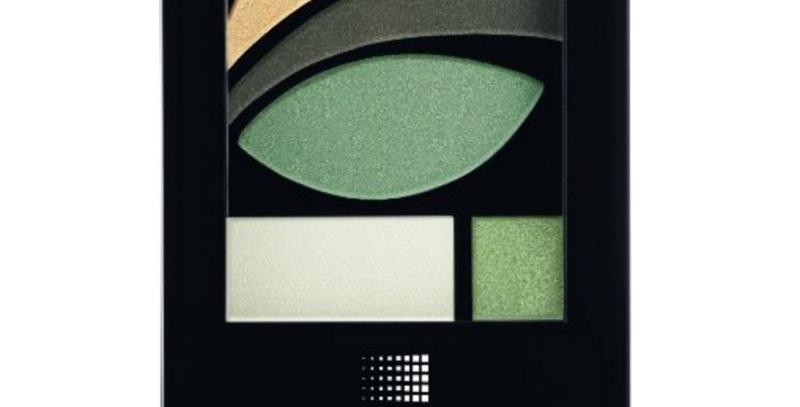 PRIMER + SHADOW POP ART-DORADA Y VERDE SECO / REVLON
