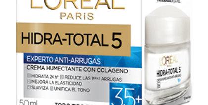 HIDRATACION TOTAL 5 Wrinkle Expert +35 50ml  /L'oréal