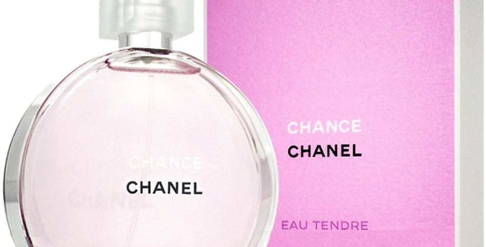 Chance Eau Tendre/ CHANEL