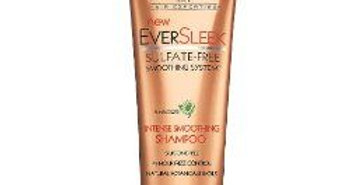 EVERSLEEK INTENSE SMOOTHING SHAMPOO / L'oréal