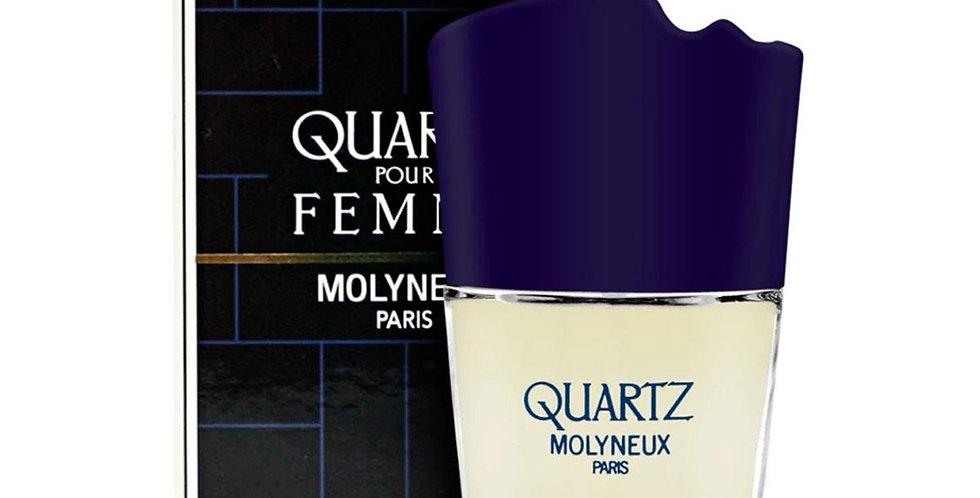 QUARTZ EDP/ MOLYNEUX