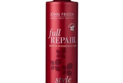 Style Revival / JOHN FRIEDA