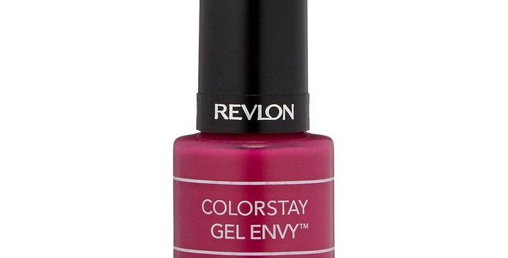 ColorStay GEL Long Shot--ROJO / REVLON