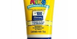 Bloqueador Kids  Lotion SPF 100 / BANANA BOAT