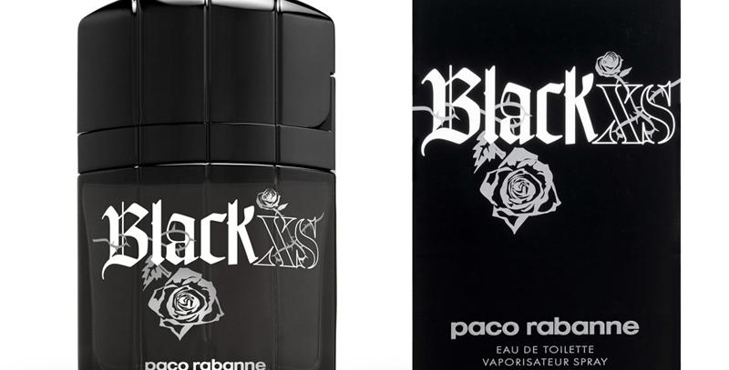 BLACK XS EAU DE TOILETTE SPRAY