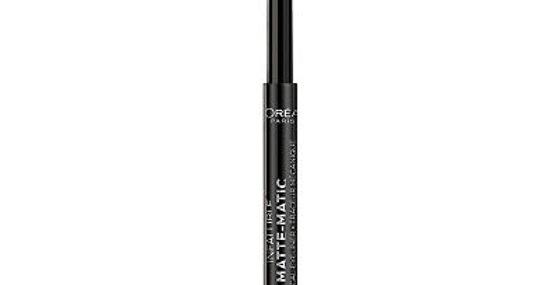 INFALLIBLE EYELINER Black Brown #581  /L'oréal