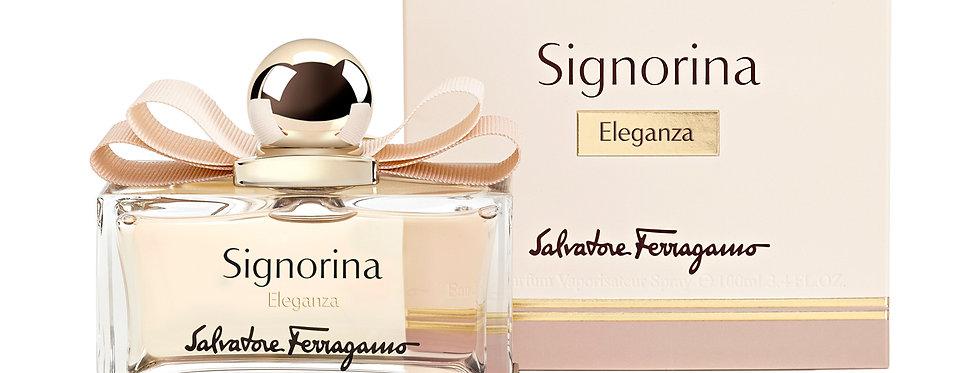 Signorina ELEGANZA EDP 30/ SAVATORE FERRAGANO