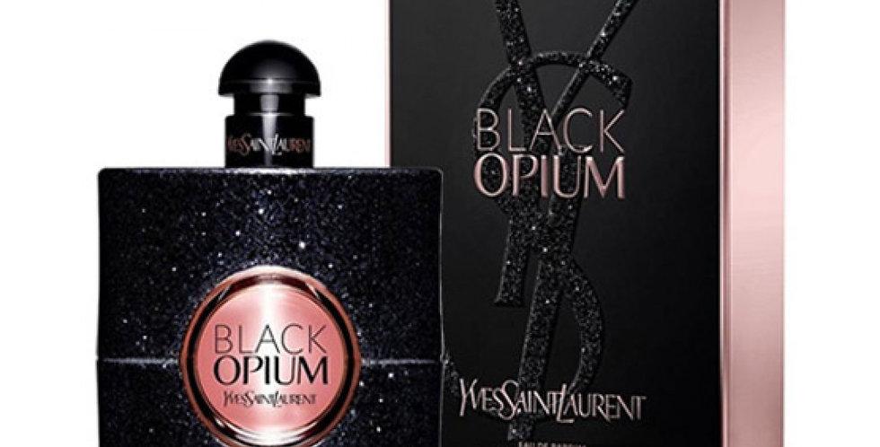 BLACK OPIUM EDP / YVES SAINT LAURENT
