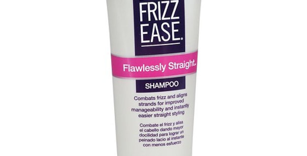 Flawlessly Straight Shampoo / JOHN FRIEDA