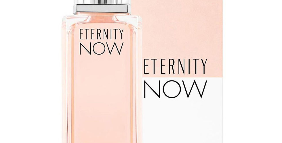 ETERNITY NOW FOR WOMAN