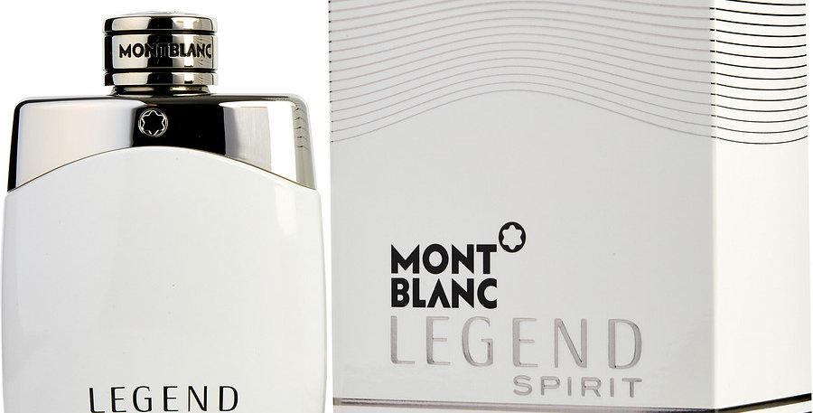 LEGEND SPIRIT/ MONT BLANC