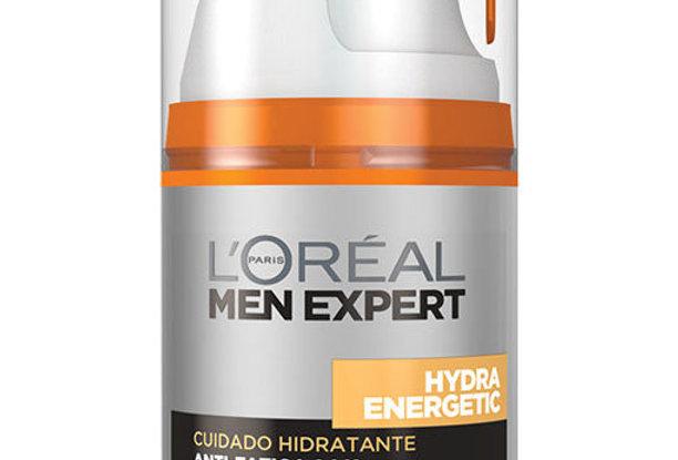 HYDRA ENERGETIC ANTI FATIGA  50 ml / L'oréal
