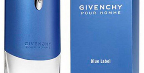 BLUE LABEL HOMME EDT/ GIVENCHY 100ML