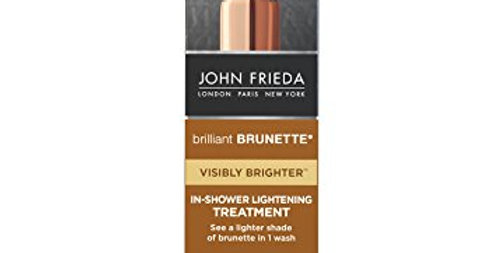 Visibly Brighter In-Shower Lightening Treat / JOHN FRIEDA