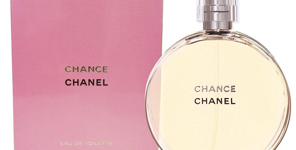 Chance Edt/ CHANEL