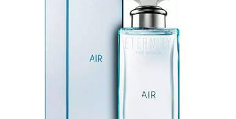 CK ETERNITY AIR WOMAN EDP