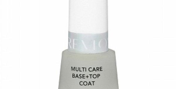 REVLON MULTI-CARE BASE/TOP COAT
