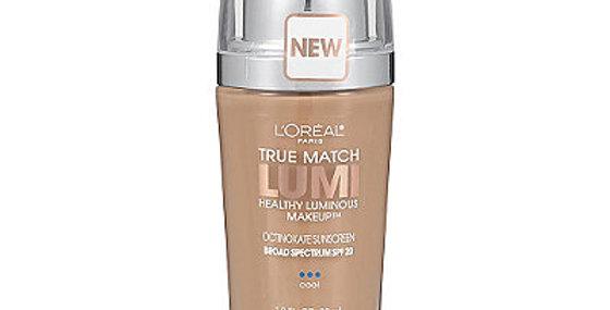 TM Lumi FND True Beige  #N5  /L'oréal