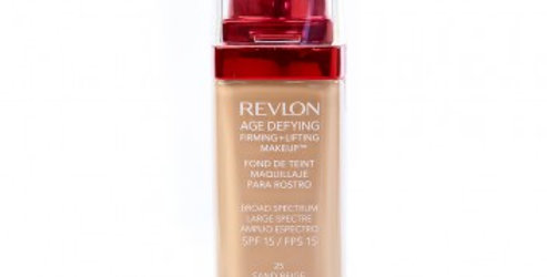 Age Defying Firming+ Lifting MakeUp Soft Beige / REVLON