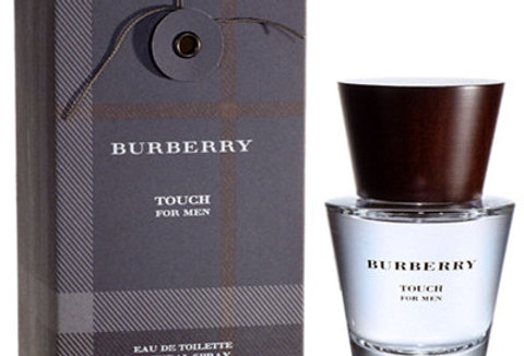 TOUCH for Men/ BURBERRY