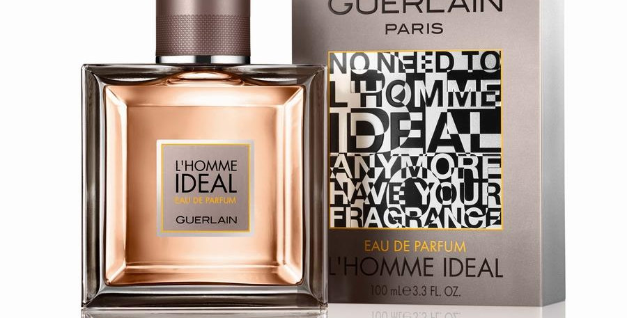 Guerlain L´Homme Ideal Edp