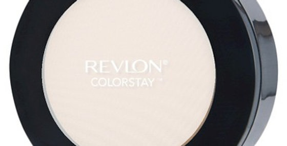 COLORSTAY PRESSED POWDER LIGHT-MEDIUM / REVLON